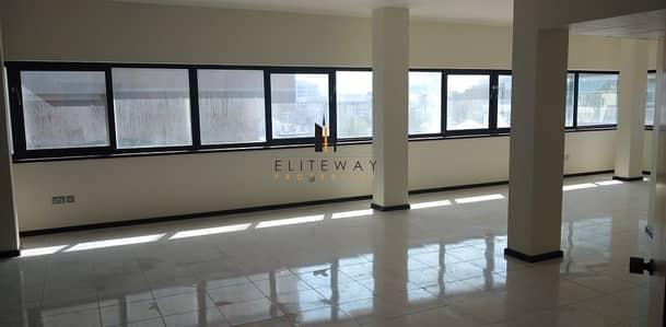 شقة 3 غرفة نوم للايجار في منطقة الكورنيش، أبوظبي - Brand new apartment with amazing view