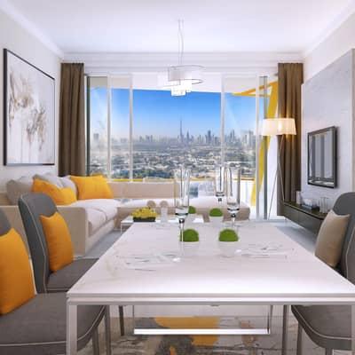 شقة 2 غرفة نوم للبيع في بر دبي، دبي - 3 minutes away from downtown and Burj Khalifa