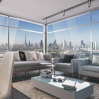 شقة 3 غرفة نوم للبيع في بر دبي، دبي - 3 minutes away from downtown and Burj Khalifa