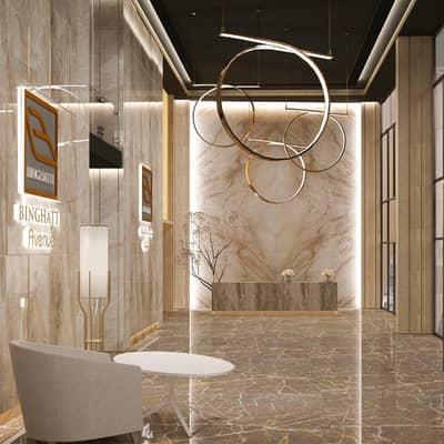 فلیٹ 3 غرفة نوم للبيع في بر دبي، دبي - Own your apartment in the heart of Dubai