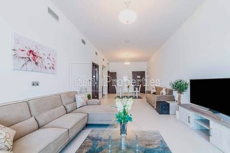 1 Bedroom Apartment for Rent in Palm Jumeirah, Dubai - Fully Furnished | Stunnning View | Pool & Gym