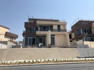 4 Bedroom Villa for Sale in Saadiyat Island, Abu Dhabi - Taste The Difference  with NUDRA VILLAS @ Abu Dhabi from 9.177. 000