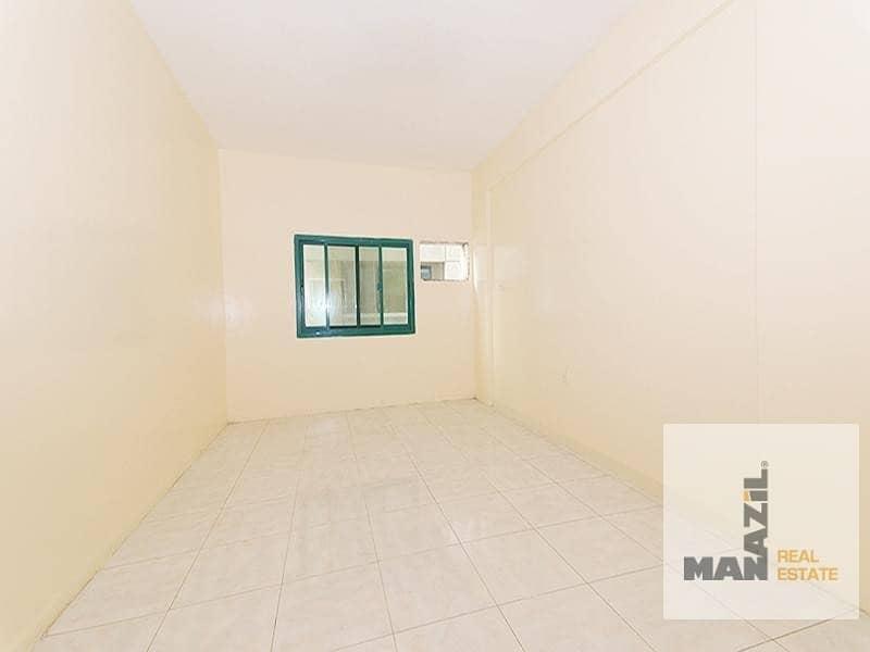 2 1 BHK at Abu Shagara - NO COMMISION