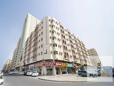 شقة 2 غرفة نوم للايجار في ابو شغارة، الشارقة - 2 BHK at Abu Shagara - NO COMMISSION