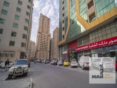2 Bedroom Flat for Rent in Al Qasimia, Sharjah - 2bedroom spacious apartment Al Qasemiya.