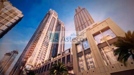 Shop for Rent in Sheikh Zayed Road, Dubai -  Dubai Water Canal location