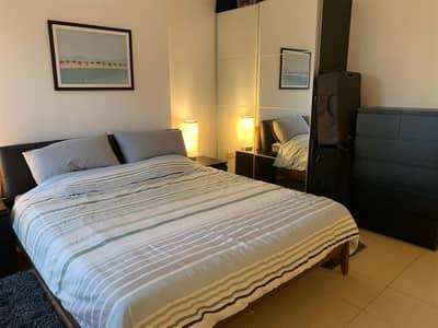 شقة 1 غرفة نوم للايجار في جي بي ار، دبي - Live a life of convenience! UNFURNISHED 1bed