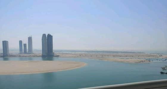 شقة 2 غرفة نوم للبيع في الخان، الشارقة - Spacious 2 Bedroom in AL KHAN Al Shahd Tower Full Lake View