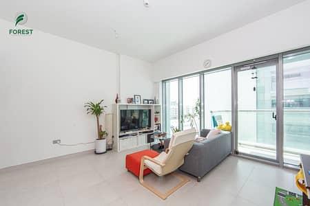 فلیٹ 1 غرفة نوم للبيع في البرشاء، دبي - Brand New | Spacious 1 Bedroom | Great condition
