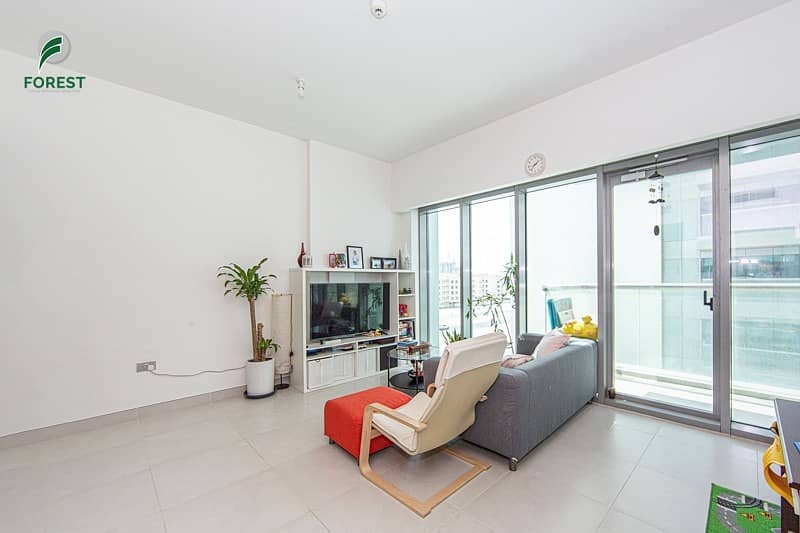 Brand New | Spacious 1 Bedroom | Great condition