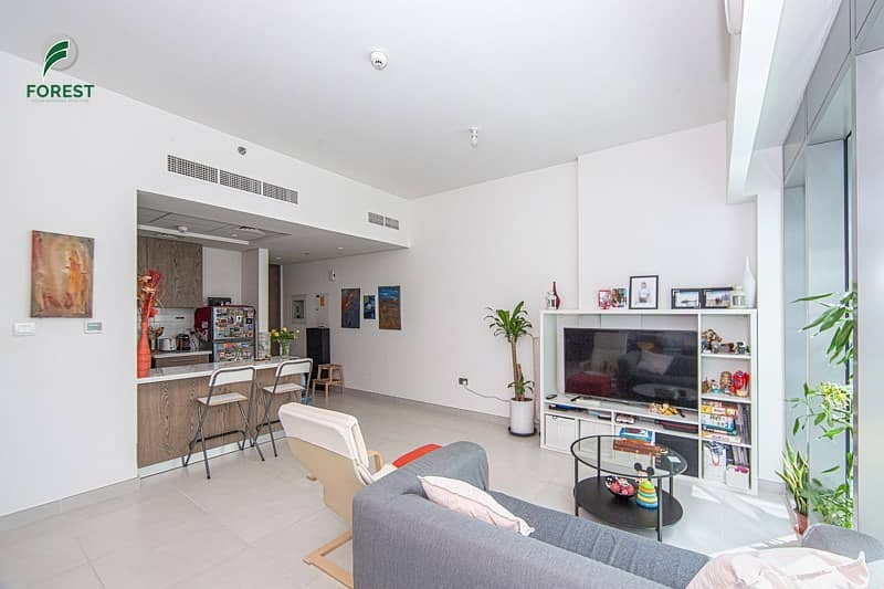 2 Brand New | Spacious 1 Bedroom | Great condition