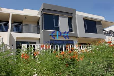 فیلا 4 غرف نوم للايجار في دبي هيلز استيت، دبي - Villa Brand New 5 Bedroom