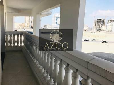 فلیٹ 2 غرفة نوم للايجار في أرجان، دبي - BRAND NEW 1 BED || EXTRA WARDROBE || STORE ROOM