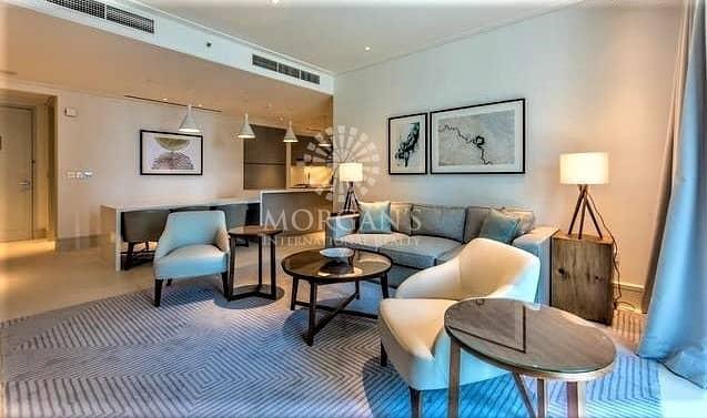 2 Biggest 2BR Apartment in Vida Residences