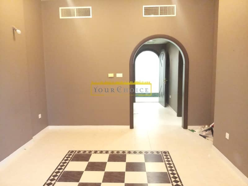 2 Dazzling 2 Bedroom with MAid's Room  & Parking for 60