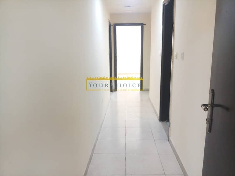 17 Newly Renovated 4 Bedroom  with Balcony for 105