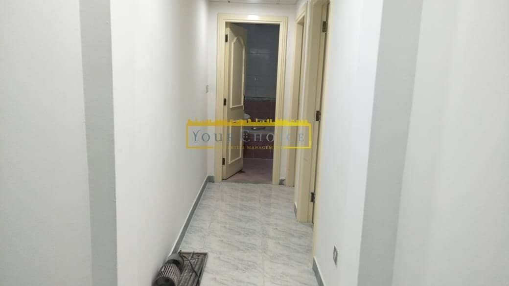 2 Sharing| Stunning 2 Bedroom with Wardrobes for 56,000/year upto 3 Payments