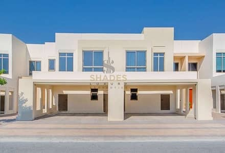 3 Bedroom Villa for Sale in Town Square, Dubai - PAY ONLY only 5% OWNED VILLAS & INVEST