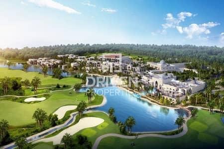 3 Bedroom Villa for Sale in Akoya Oxygen, Dubai - 20 & Off OP   3 Bed Villa   Odora R2 - EM