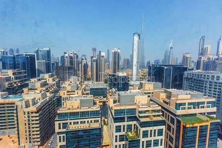 1 Bedroom Flat for Rent in Business Bay, Dubai - The Pad | 1 BR for Rent | Ready to move in