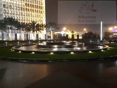 4 Bedroom Flat for Rent in World Trade Centre, Dubai - 4 bed plus maid with balcony for rent From December DEWA AC free