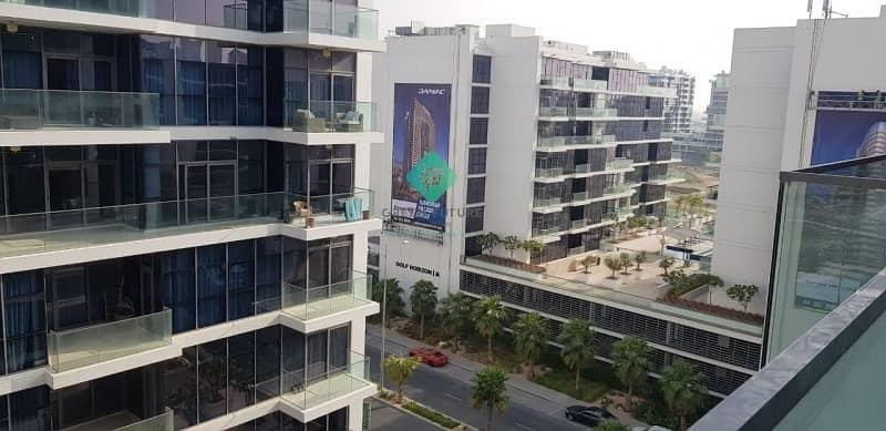 9 Spacious 1BR For Rent @ Loreto-Damac Hills