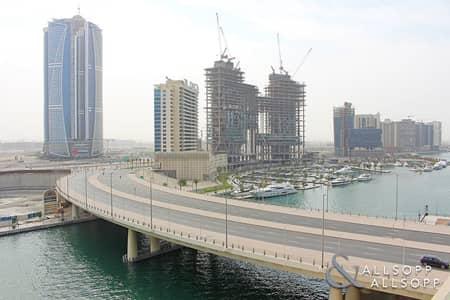 فلیٹ 1 غرفة نوم للبيع في الخليج التجاري، دبي - Rented 'til Jan 2020 | 9.5% Yield | 1 Bed