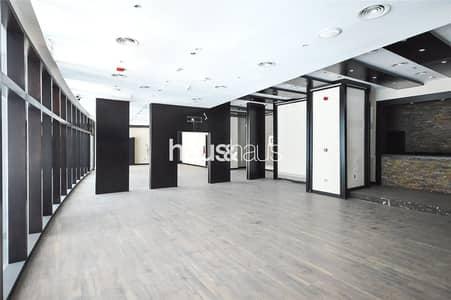 محل تجاري  للايجار في دبي مارينا، دبي - Versatile Unit | 4 Parking Spaces | Stunning Views