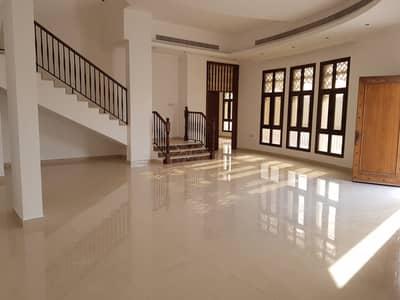 5 Bedroom Villa for Rent in Al Rahmaniya, Sharjah - *** Amazing Offer - Luxurious 5BHK Duplex Villa with beautiful Garden area in Al Rahmaniya 5 ***