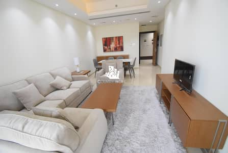 1 Bedroom Flat for Rent in Jumeirah Village Circle (JVC), Dubai - New Fully Furnished 1BR   +1 Month Grace Period