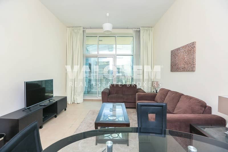 Full Canal View | Fitted and Ready | Prime Location