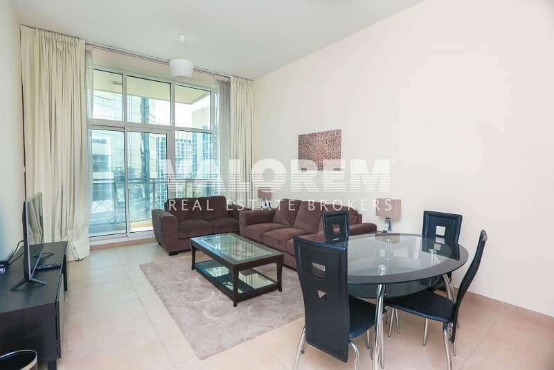 2 Full Canal View | Fitted and Ready | Prime Location