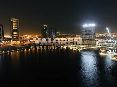 2 Bedroom Apartment for Rent in Business Bay, Dubai - Stunning Canal View| Multiple Cheque| 1 Month Free