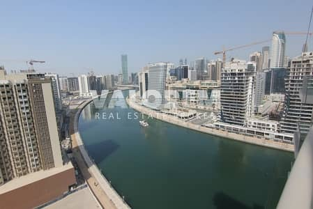1 Bedroom Flat for Sale in Business Bay, Dubai - High Floor| Lake View| Accessible Location