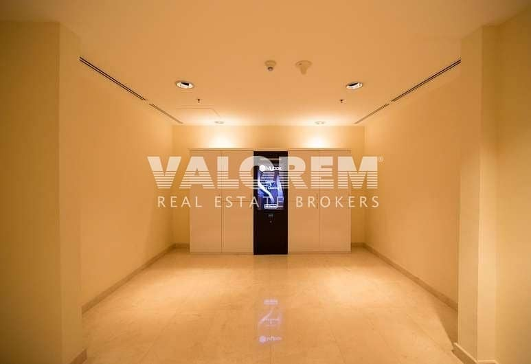 16 Amazing Spacious 2 BR with Study Roon Vacant/Fountain View