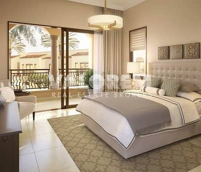 2 Bedroom Townhouse for Sale in Serena, Dubai - Exclusive middle 2BR  Handover soon new community