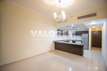 شقة 1 غرفة نوم للايجار في دبي مارينا، دبي - Immaculate apartment ! Best price ! Great view
