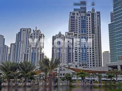 شقة 3 غرف نوم للايجار في الخليج التجاري، دبي - Lowest Price ! Family Home ! Lower Floor