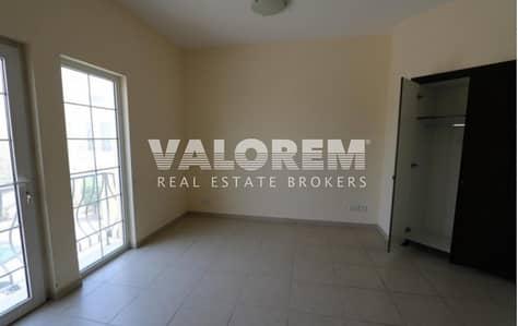 2 Bedroom Villa for Rent in Dubailand, Dubai - Spacious 2 Bed Ready to Move Al Waha family Community