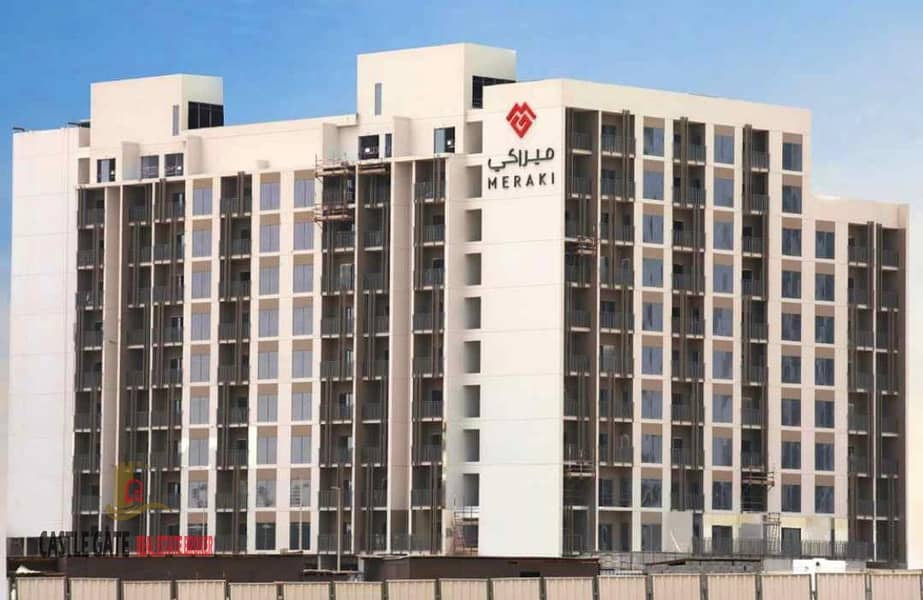 BEST LOCATION ON UMM SUQEIM | ALMOST READY | Easy payment plan