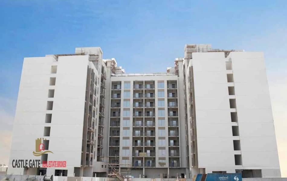 2 BEST LOCATION ON UMM SUQEIM | ALMOST READY | Easy payment plan