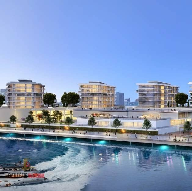 11 Luxury  1BHK With Direct Sea View