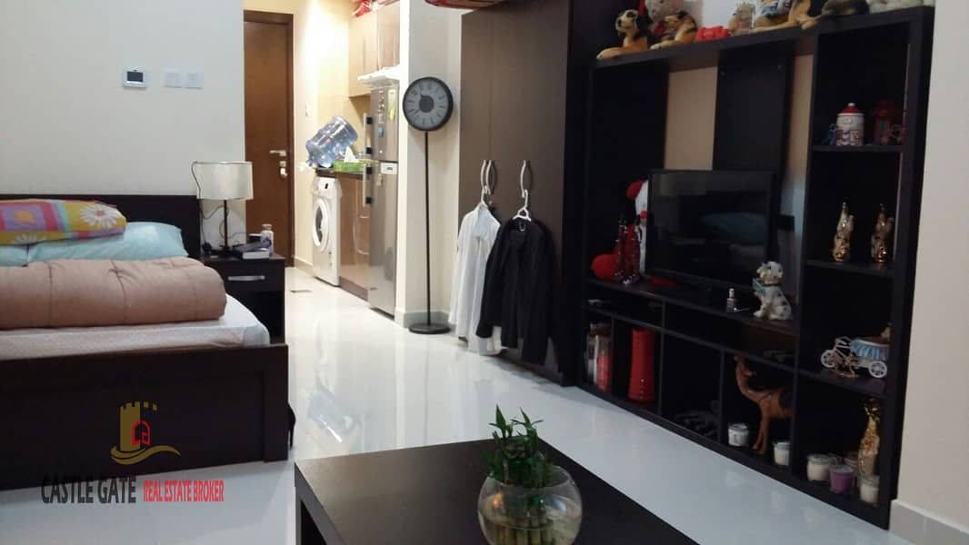 11 Investor Deal: Affordable Price  Studio Apartment  For Sale In JVT