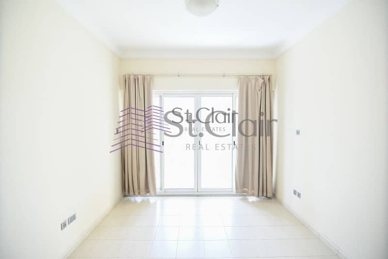 2 Investors Deal! Rented 1 Bed | SZR and Marina View