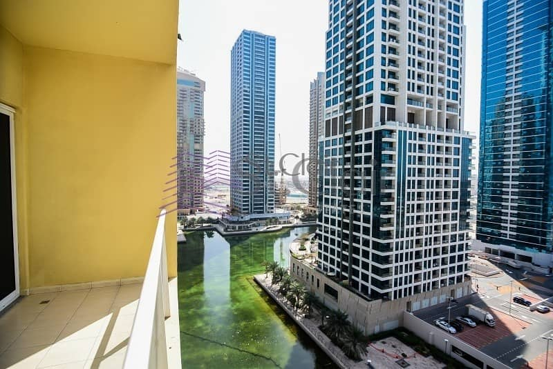 41 Investors Deal! Rented 1 Bed | SZR and Marina View