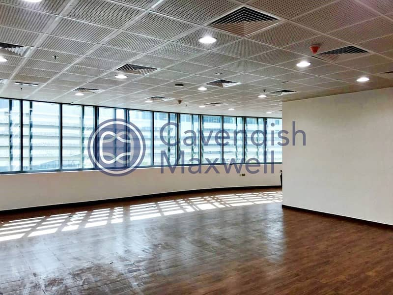 Fully Fitted Office | Prominent Location