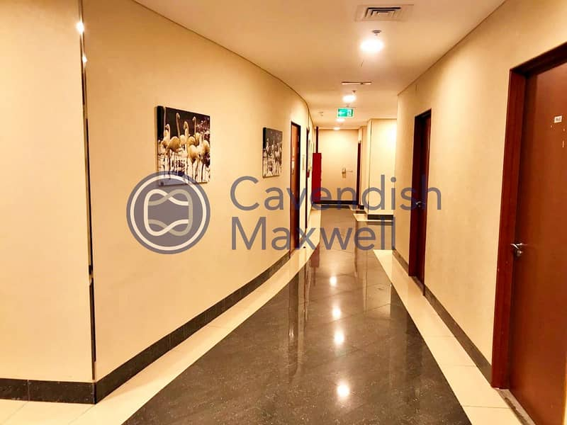 2 Fully Fitted Office | Prominent Location