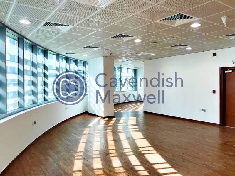 12 Fully Fitted Office | Prominent Location