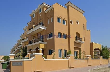 Mirabella 1 | Ready To Move In | Vacant | Mediterranean