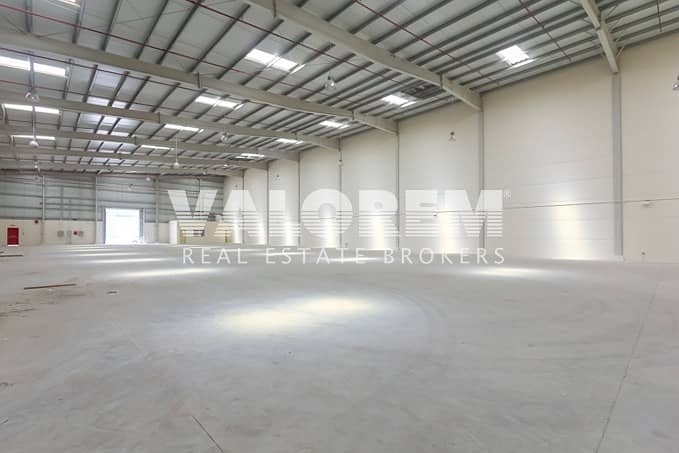24 Cheapest Brand New Warehouse for Rent in Umm Al Quwain